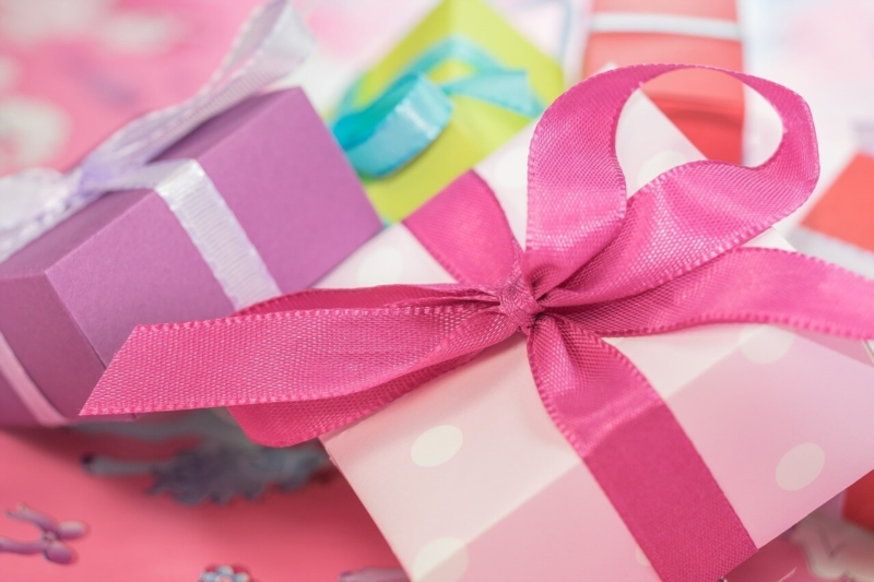 Our gift ideas for Mother's Day