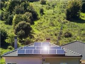 Photovoltaic solar energy: economical and ecological