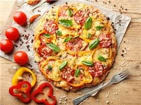 7 trucs pour manger une pizza sans prendre un gramme