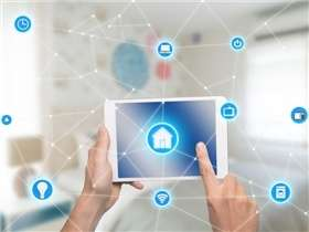 Connected home: what is home automation?