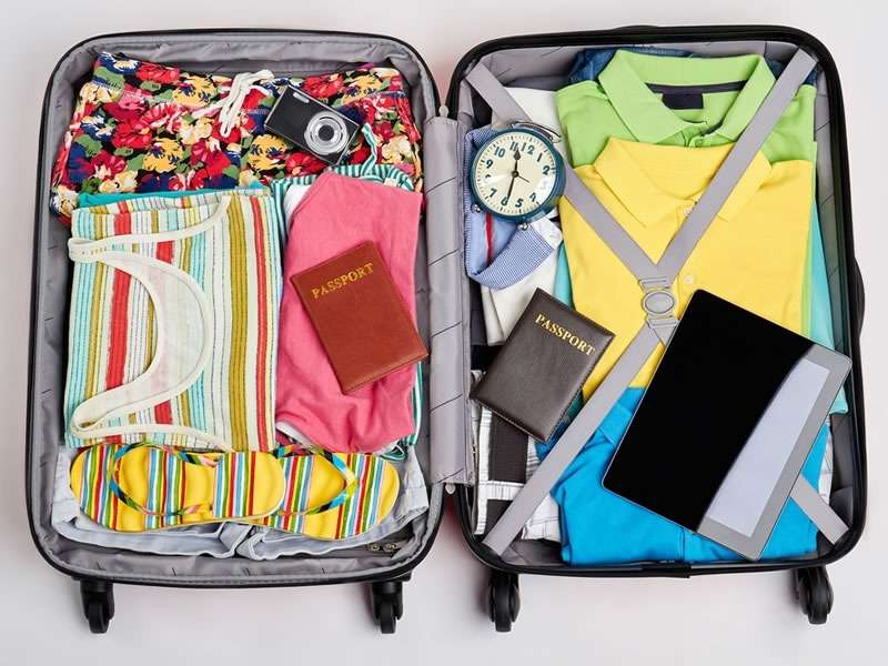 Holidays: 7 essential to put in your suitcase