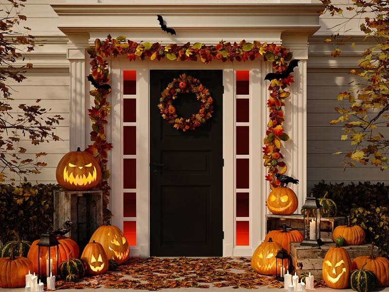 Halloween   des idées pour décorer votre maison !   Editus fb6165feab48