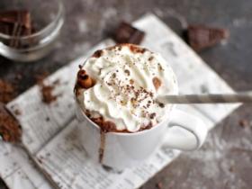 7 recettes de boissons chaudes à essayer cet hiver !