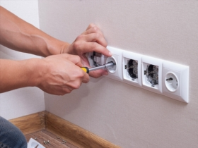 5 reasons not to do your electrical work yourself