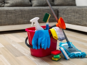 Comment garder sa maison propre cet hiver ?