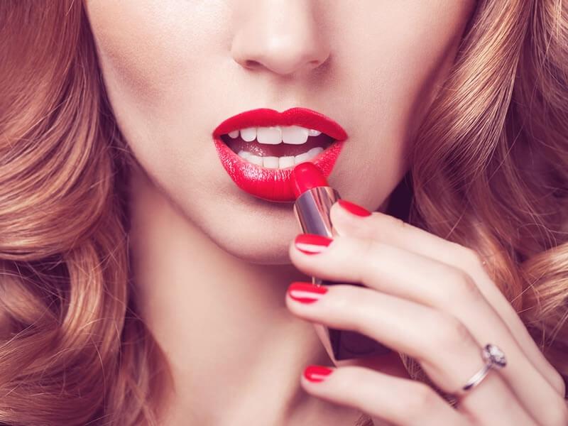 Valentinstag: 14 Beauty-Tipps, um die schönsten zu sein