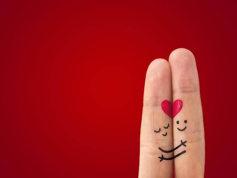 Valentinstag: 5 Last-Minute-Geschenkideen!