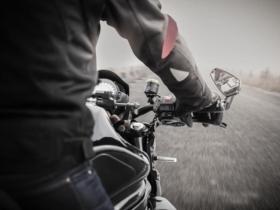 Des conseils pour conduire sa moto en hiver