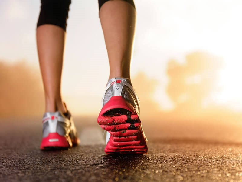 How to choose your shoes to run?