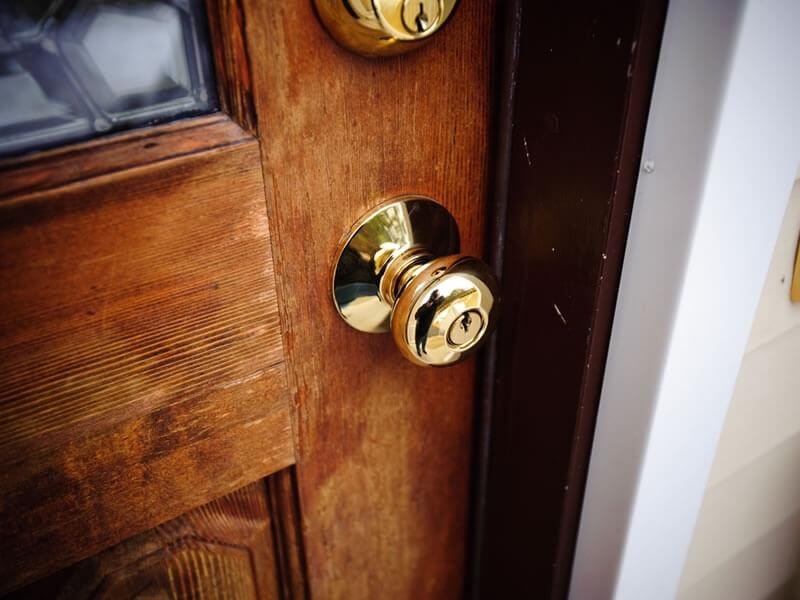 Des Solutions Pour Ouvrir Une Porte Claquée Editus - Ouvrir une porte claquée