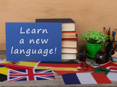 10 bonnes raisons d'apprendre une langue étrangère