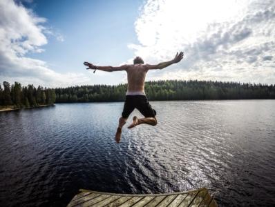 Vrai ou faux : 5 idées reçues sur la baignade