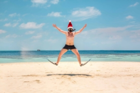5 magical destinations to spend the holidays