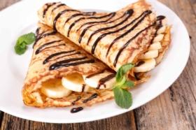 Recipe: amazing sweet pancakes!