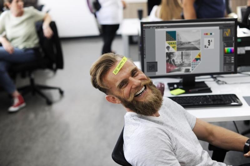 Wie finde ich einen Job, den ich wirklich mag?