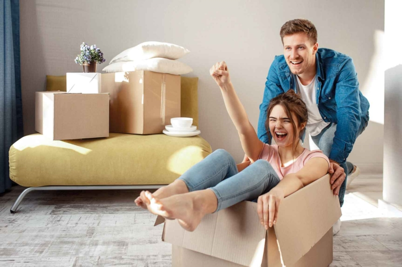 Important steps in the purchase of real estate