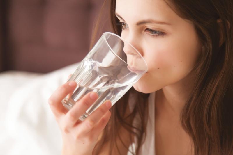 Traitement de l'eau potable
