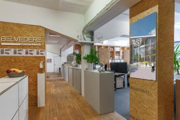 Belvedere Architecture Offices