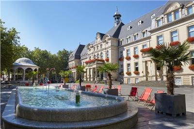 Hôtel de Ville de Dudelange