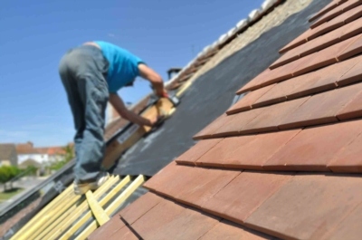 The importance of renovating your roof