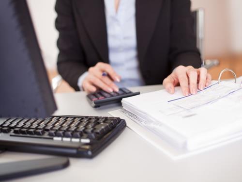 Tenue de comptabilité