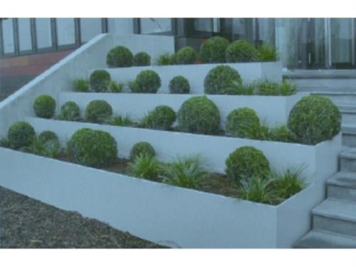 Aménagement de jardin