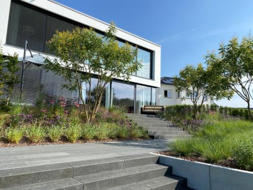 Ausführung - Gartenbau - Gartengestaltung