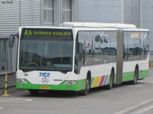 Schülertransport