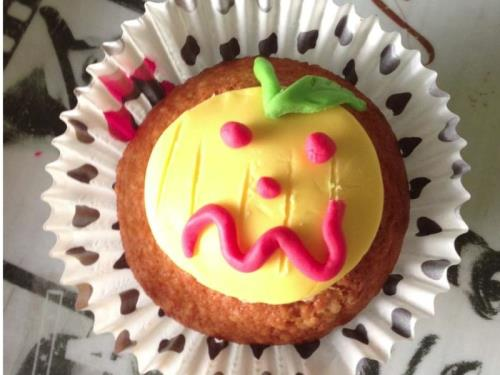 Petits cakes