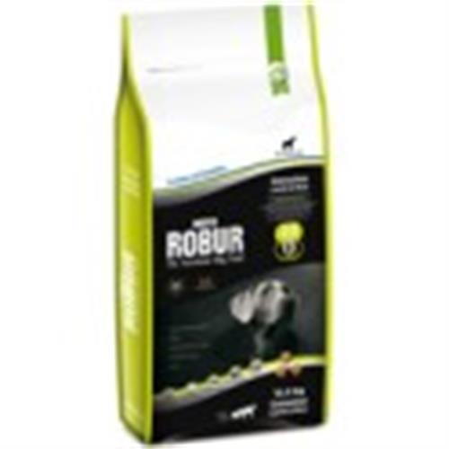 Nourriture Chiens BIO - haut de gamme BOZITA ROBUR