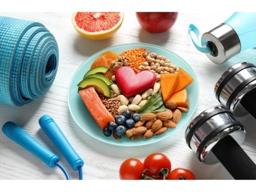 Coaching nutrition