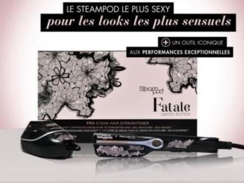 Steampod Fatale