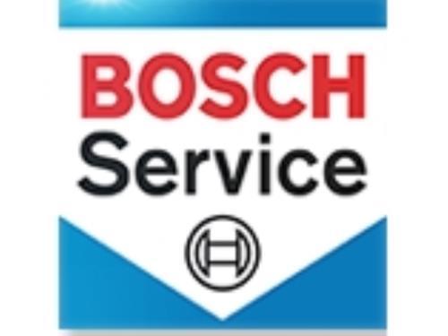Car Bosch Service