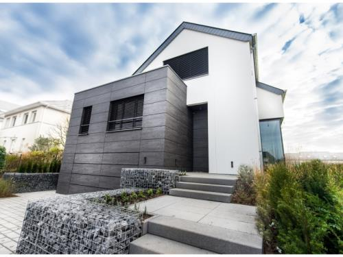 Habitation individuelle de haut standing à Bertrange (LU)