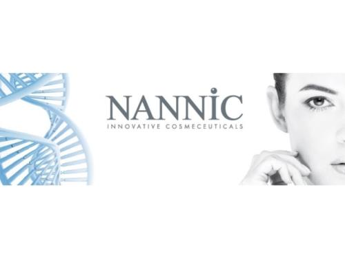 Soin visage Nannic Skin Care By Science 1h