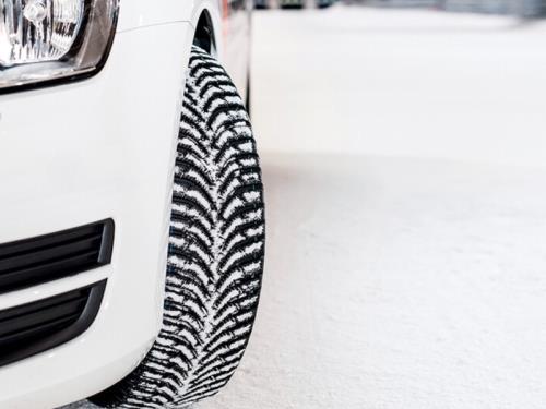 Vente pneus toutes saisons