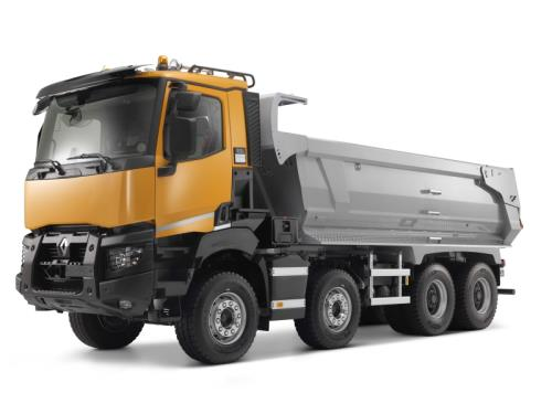 Renault Trucks K & C
