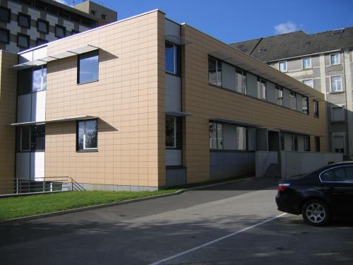 Clinique Saint-Joseph Arlon