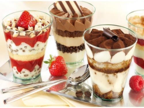 Boutique - Desserts