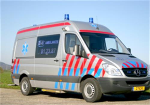 ATW Ambulances