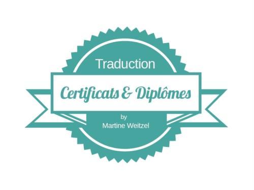 Pour vos certificats & diplômes, un service spécialisé