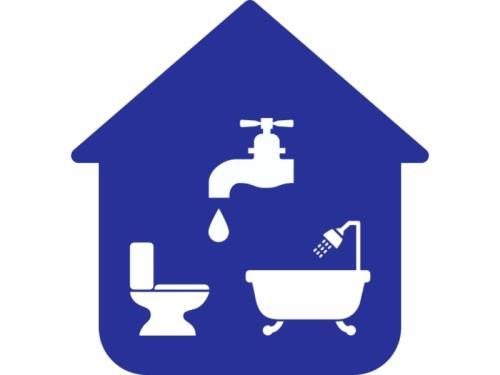 Salle de bains clé en main + Installations sanitaires