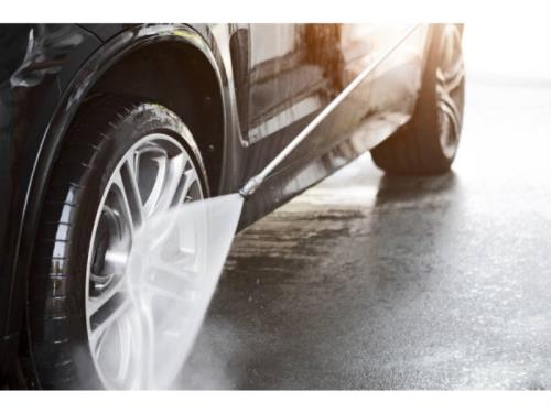 Prenez votre carburant et profitez de nos Car Wash