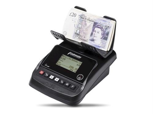 Machines de comptage d'argent