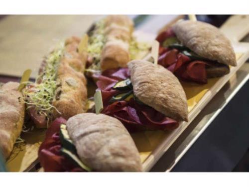 Boutique - Sandwich