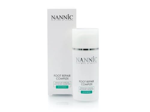 Foot Repair Complex - NANNIC SPECIAL CARE INNOVATIONS
