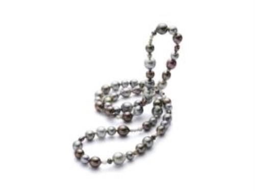 Colliers en perle
