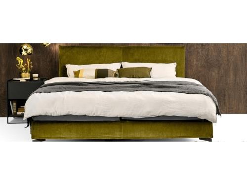 Cadres de lit et chambres
