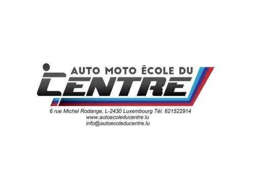 Auto-moto école Du Centre