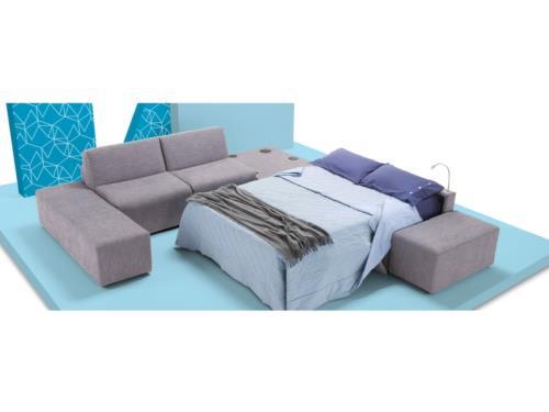 Canapé-lits et relax